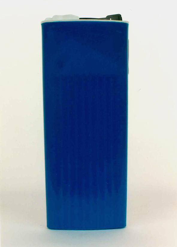 Salière bleue